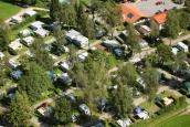 Campingplatz und Ferienhaus Hofbauer