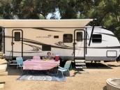 Crossbar Oaks Campground