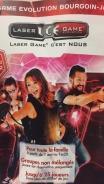 Laser Game Evolution Bourgoin-Jallieu