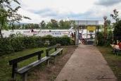 Campingplatz Rettbergsaue