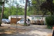 Camping les Sables