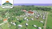 Campingplatz NATURCAMP Pruchten