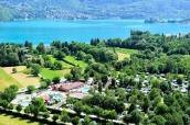 CAMPING EUROPA ANNECY