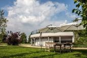 The Colombara Camp & Lodge