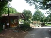 Camping La Vallée de Poupet