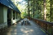 Promontory Park Campground