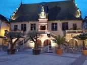Camping Municipal de Molsheim **