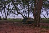 Balgal Beach Tents Only