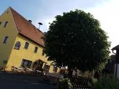 Campingplatz und Gasthaus zum Pfaffenstein
