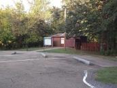 Scissortail Campground