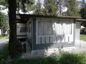 Camping Clusone Pineta