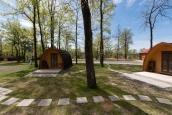 Camping Biggesee - Vier Jahreszeiten