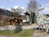 Campingplatz Himmelspforte