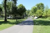 Indian Line Campground