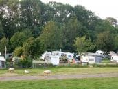 Elbdeich-Camping Kollmar
