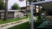 Camping Garden Tourist, Lake Garda