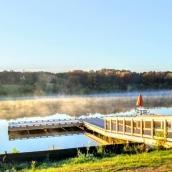 Camp Bullfrog Lake