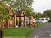 Orchard Park Touring Caravan and Camping