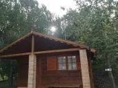 Camping Bungalows Medina Sidonia