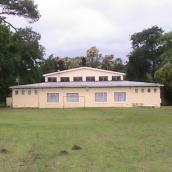 SCAS Eiland Campsite & Training Centre