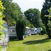 Campingplatz im Siebengebirge (ehemals am Schwimmbad)