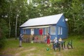 Bad Sonnenland - Ferienpark mit Campingplatz
