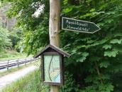 Camping im Schlaubetal Großer Treppelsee
