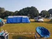 Chestnut Meadow Camping & Caravan Park