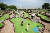 Allhallows Leisure Holiday Park