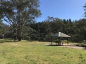 YHA camp ground