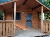 Austin Hawes Campground