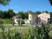 Camping Le Parc de la Bastide