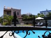 Villas Mandalyas