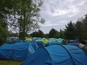 Crawfordsburn Scout Camp