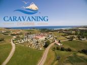 Caravaning Oyambre Cantabria