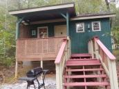 Mountain Rest Cabins And Campgrounds