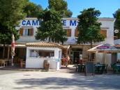 Camping Le Mas