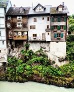 Waldcamping Feldkirch
