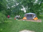 Blackwell Forest Campgrounds