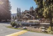 Riverside | A Parkbridge Camping & RV Resort