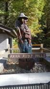 Anna Ruby Campground