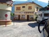 Camping Montsec