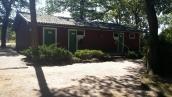 Campingplatz Adria
