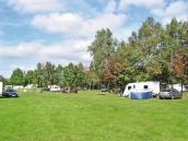 Kingsbury Waterpark Camping & Caravanning Club
