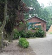 Scout training center Sager Switzerland e.V.