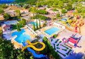 Camping du Merle Roux