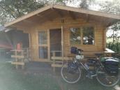 Campingplatz Kranencamp