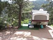 Yogi Bear's Jellystone Park™ Camp-Resort in Estes Park, CO
