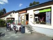 Campingpark Silbersee / Lausitz