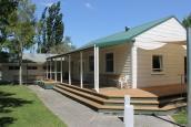 Omaka Scout Camp
